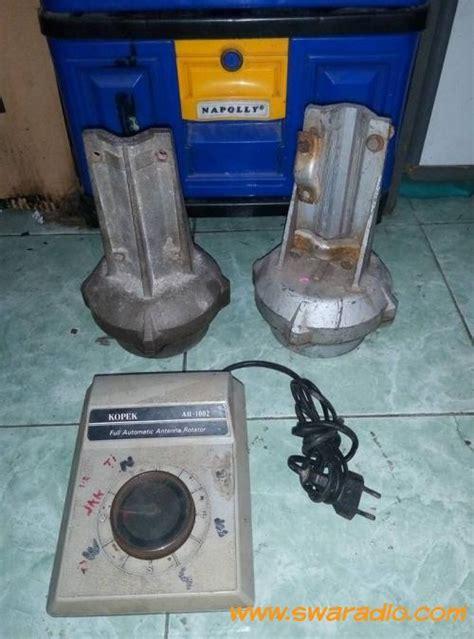 Jual Rotator Kopek Dijual Rotator Kopek 50 Kg Dgn Kontroler Ar 1002 Normal