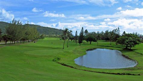 Marriott Suites Garden Grove by Hawaii Kai Championship Golf Course Oahu Hawaii Golf