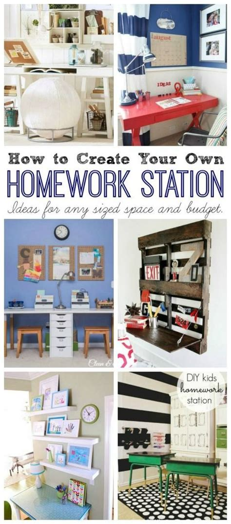 kids homework station 1000 images about back to school on pinterest sharpie
