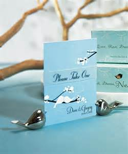 8 birds wedding table number sign holder reception place card ebay
