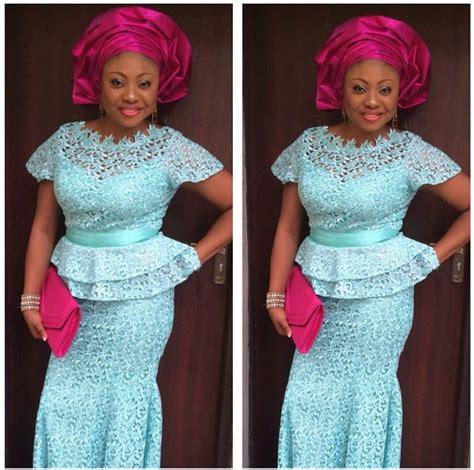 aso ebi nigerian women outfits aso ebi latest african fashion african prints african