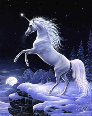 imagenes de unicornios marinos wonderful world of role criaturas fant 225 sticas