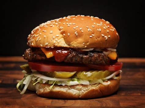 Handmade Burger Recipe - 12 burger recipes to help you win at july 4th serious eats