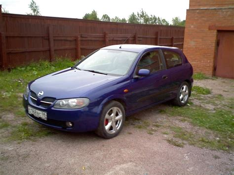 nissan almera 2002 pin nissan almera 2002 images on