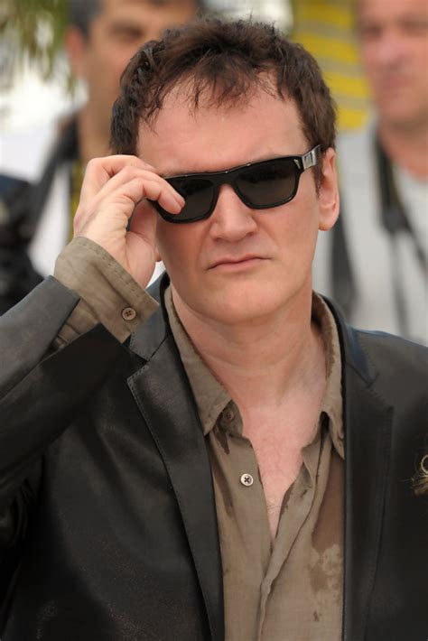 ultimul film quentin tarantino quentin tarantino in inglorious bastards photocall at