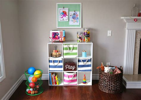 toy storage ideas home made modern toy storage ideas