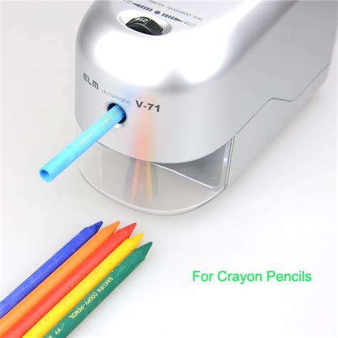 best pencil sharpener for colored pencils best electric pencil sharpener for colored pencils buy