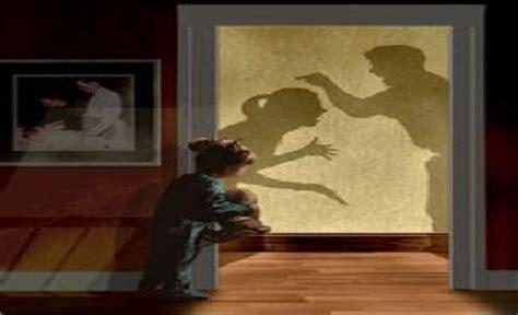 effect  domestic abuse  children choce