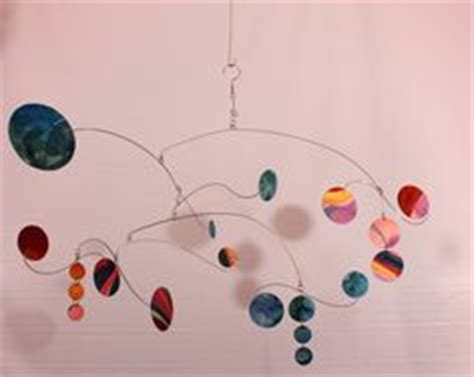 1000 Images About Mobiles Custom Handmade For Your Modern Ceiling Mobiles For Adults