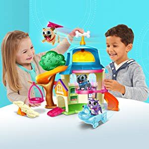 puppy pals toys just play puppy pals house playset toys
