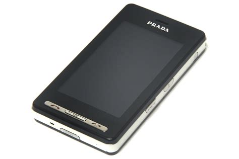 Fashion Mobile Lg Prada Phone by Lg Prada Ke850 Review Lg S Fashion Phone Boasts