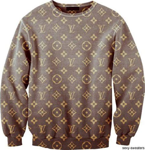 Lv Sweater sweater lv sweater jacket
