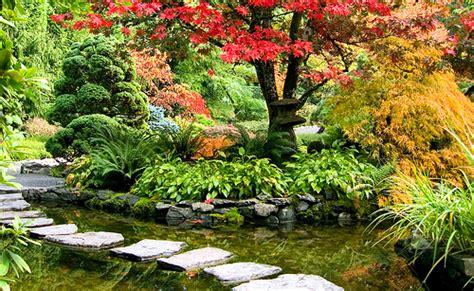 beautiful places butchart gardens victoria bc canada