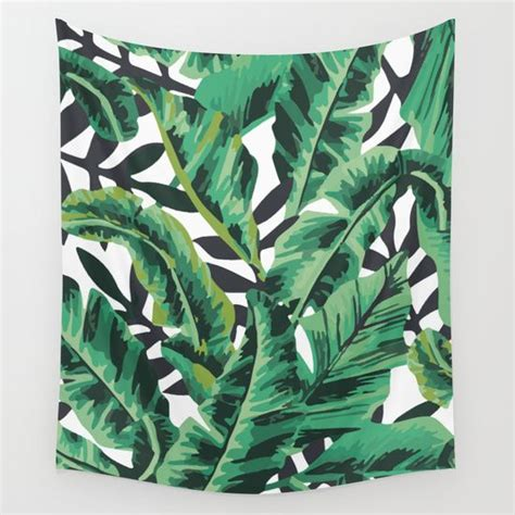 banana leaf wallpaper ebay 34 best golden girls guest room images on pinterest