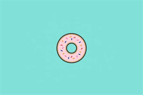 how to make promotional flyers 15 yummy donut logo designs freecreatives