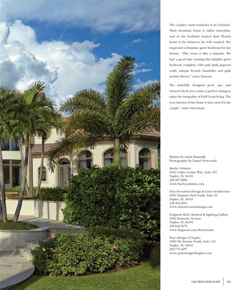home design magazine annual resource guide 2013 by home design magazine annual resource guide 2016