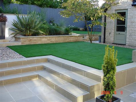 completed lawns gallery artificial grass garden