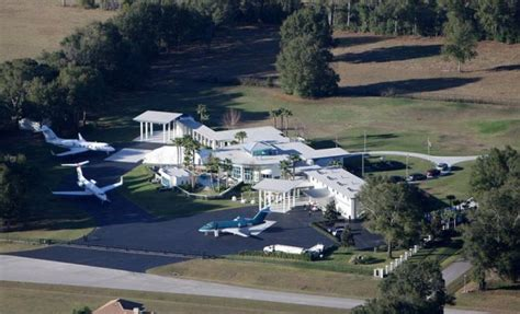 john travolta house ocala take a look at john travolta s impressive florida home 13