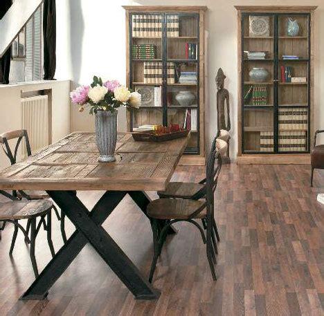tavolo legno ferro tavolo ferro e legno offerta prezzo on line occasione