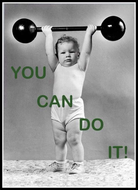 You Can You Will fit friday total burn challenge get it done