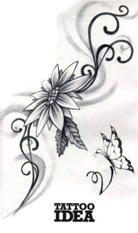 tatuaggi rami con fiori disegni collana pictures to pin on page 2