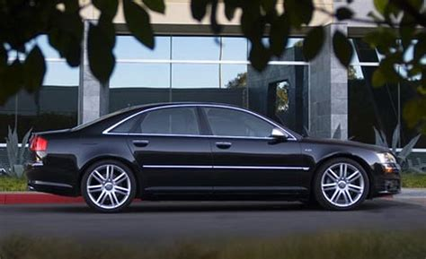 how to fix cars 2007 audi s8 security system review photo and video review of audi s8 2007 allgermancars net