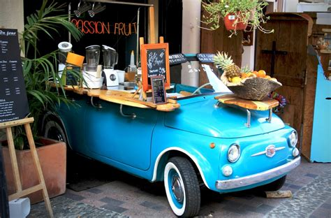 Lenkstange Auto by Car Bar Jigsaw Puzzle In Food Bakery Puzzles On