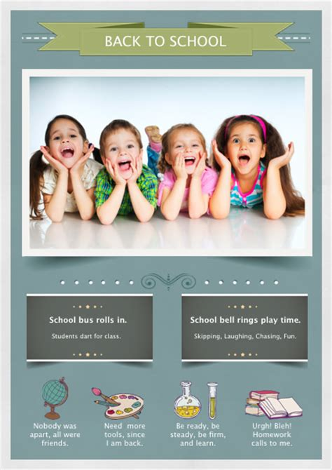 Poster Templates Sles Poster Maker Picture Poster Collage Template