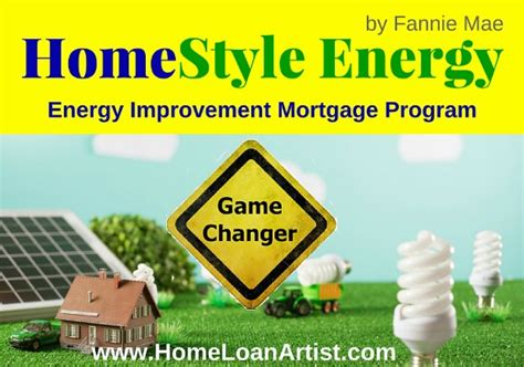homestyle energy mortgage program california mortgage broker