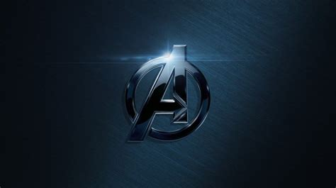 Avengers Logo   Wallpapers HD. Download Free Desktop HD