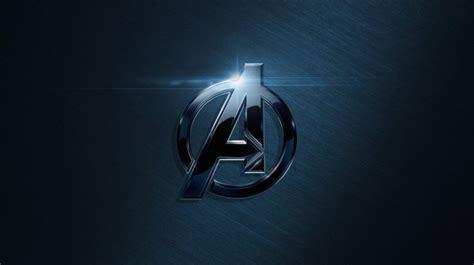 Avengers Logo   Wallpapers HD. Download Free Desktop HD