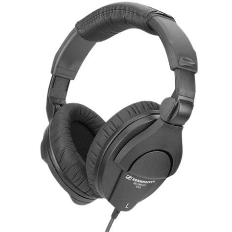 Sennheiser 35mm Stereo sennheiser hd 280 pro closed back circumaural headphones with 6 35 mm stereo adaptor