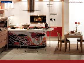 Interior Kitchen Decoration Modern Kitchen Interior Design And Ideas