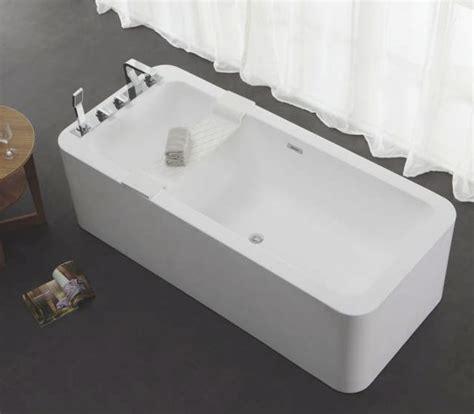 mineralguss badewanne freistehende badewanne aus mineralguss kzoao 1180 badewelt