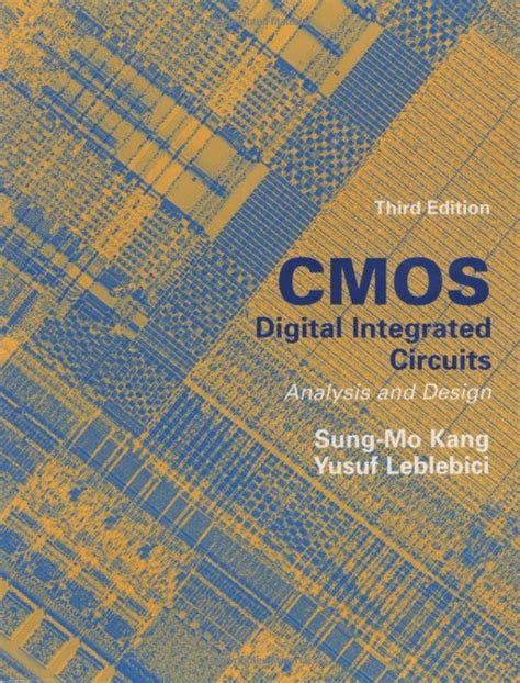 cmos digital integrated circuits kang solutions cmos digital integrated circuits