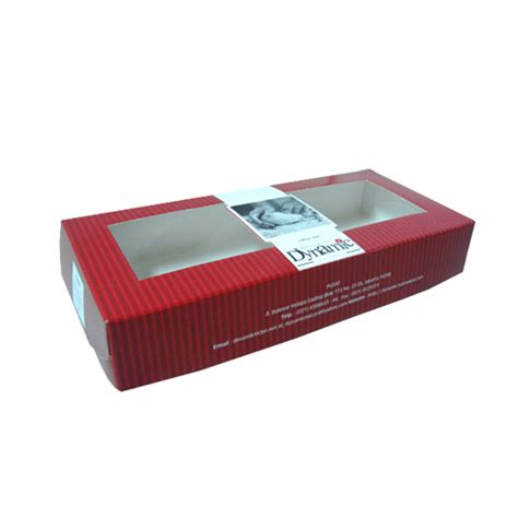 Kemasan Kotak Kue packaging makanan