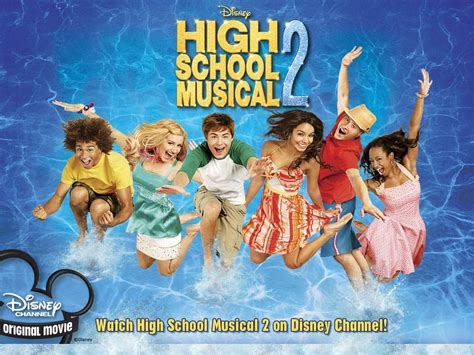 high school musical 2 disney channel original movies images high school musical