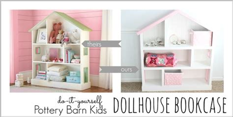 the one with the doll house how to diy dollhouse bookcase