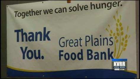 Food Pantry Bismarck Nd by Great Plains Food Bank Youth Summer Meal Open Kvrr