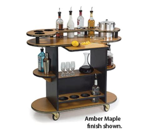 Commercial Kitchen Design Software Lakeside Manufacturing 37210 Liquor Cart Ckitchen Com