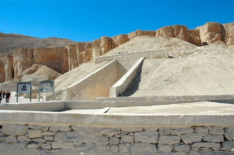 Valley Of The Kings Luxor Tours Excursions Day Tours