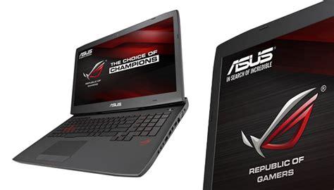 asus rog g751jy dh71 gaming laptop review