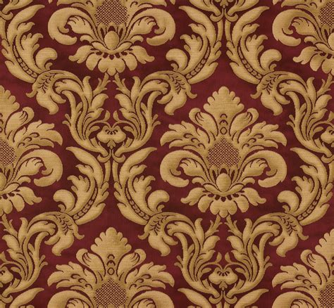 tapete gold tapete vlies ornamente rasch trianon rot gold 515008