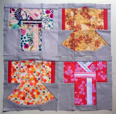 pattern for a kimono a kimono pattern two ways blossom heart quilts