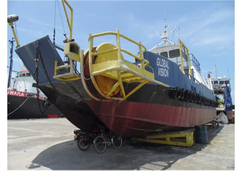 catamaran workboats for sale 19 8m catamaran utility workboats welcome to