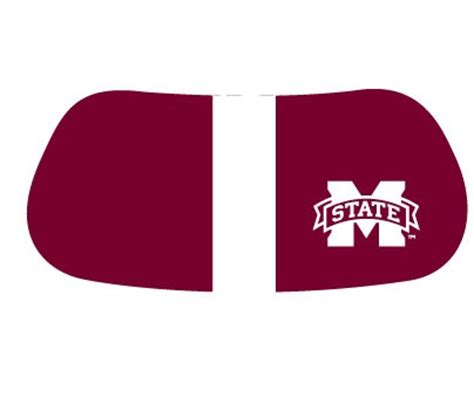 mississippi state colors mississippi state college colors collegiate