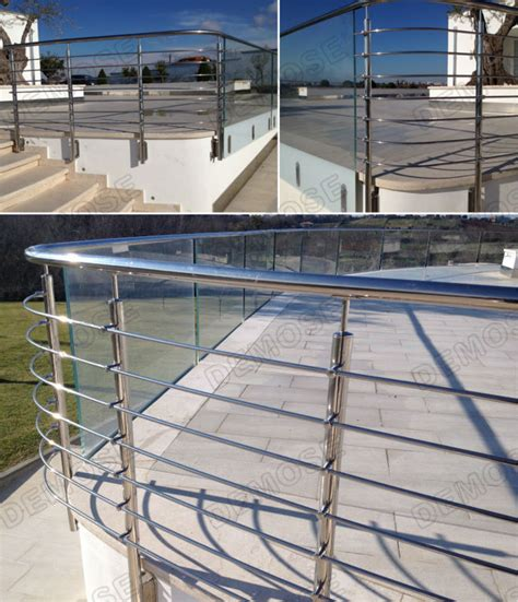 Metal Deck Balusters For Sale Galvanized Steel Deck Railing Galvanized Pipe Railing