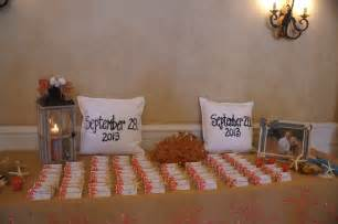 rehearsal dinner decorations decorating ideas