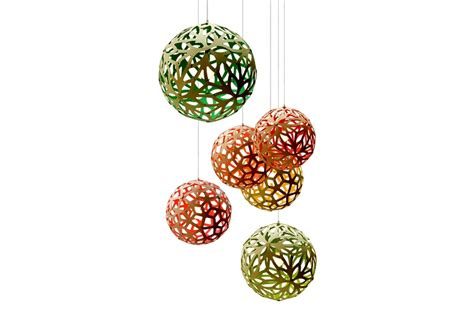 coral pendant light coral pendant light by backhouse interiors selector