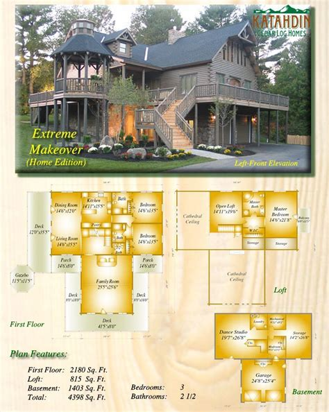 extreme house plans 45 best big twig homes llc log home plans images on